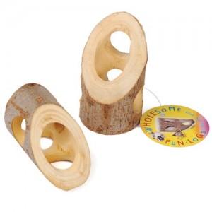 Zabawka dla gryzonia marki HappyPet